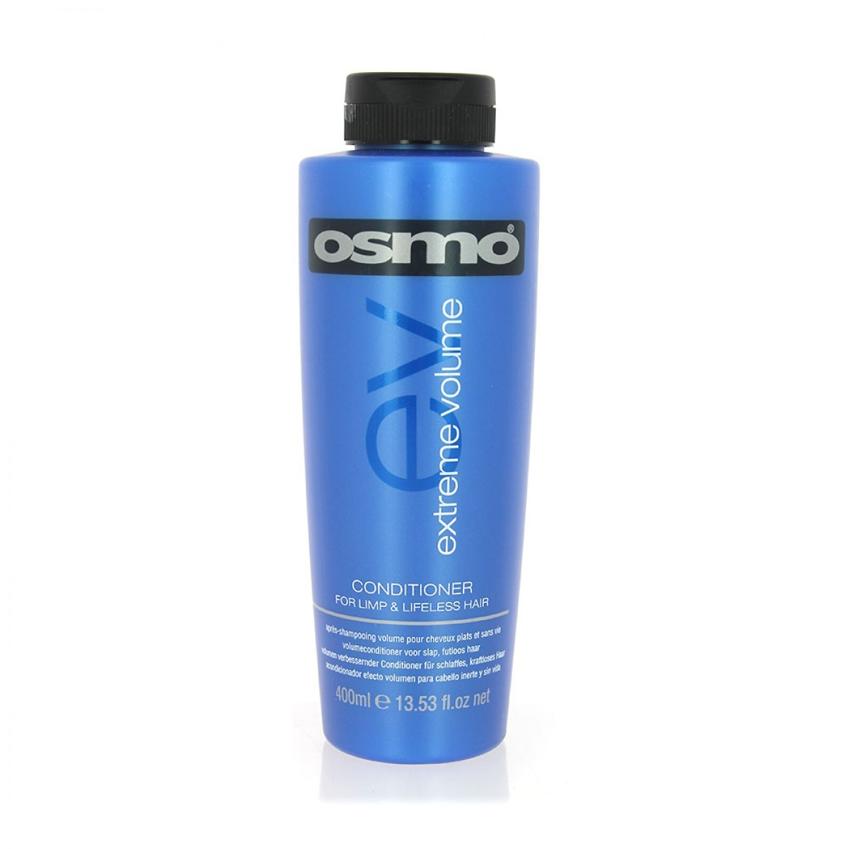 Après-shampooing Extreme volume cheveux fins 400ml<br/> Osmo