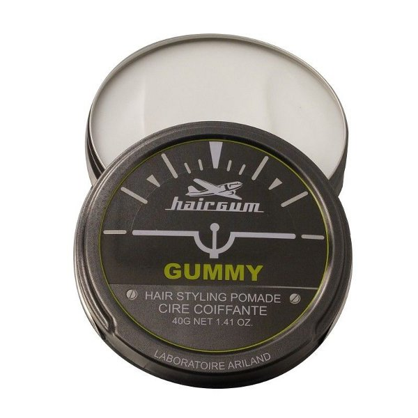 Cire coiffante Gummy, 40 ml<br/> Hairgum