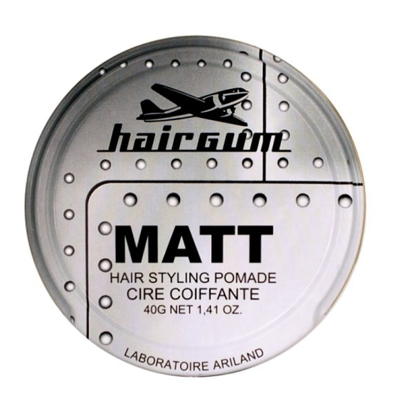 Cire coiffante Matt , 40 ml<br/> Hairgum