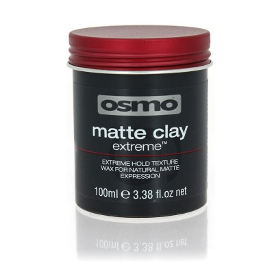 Cire matte Clay extreme 100ml <br/> Osmo