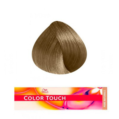 Color touch blond  7/0 coloration sans ammoniaque 60 ml