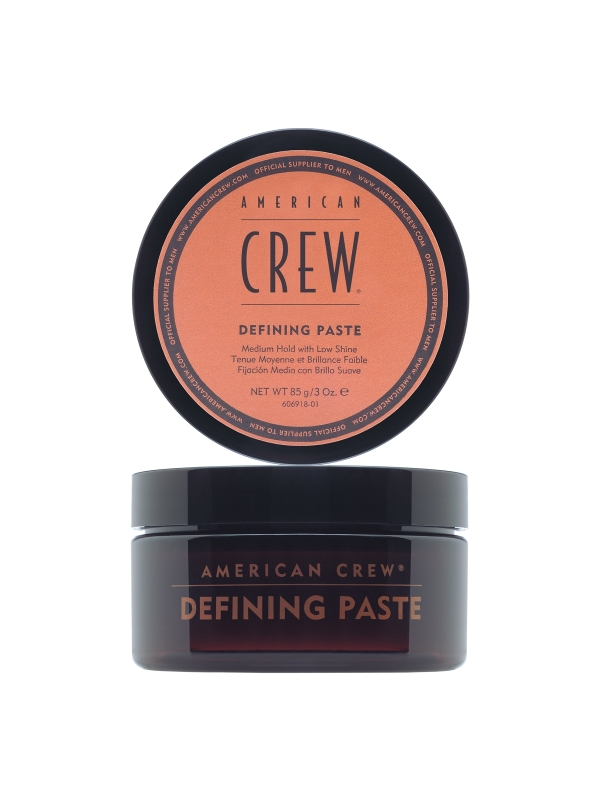 Defining paste fixation souple 85 g  American crew