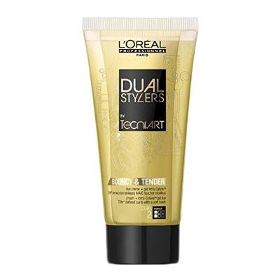 Dual stylers Bouncy and Tender Tecni art 150ml