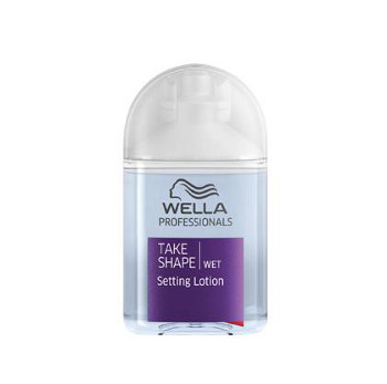 Lotion fixante take shape<br/> Wella Styling, 18 ml