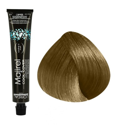 Majirel Cool Cover N°7 blond 50ml