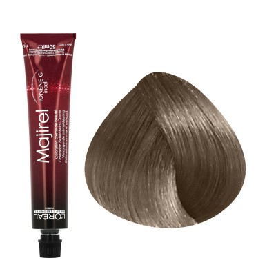 Majirel n°8.1 Blond clair cendré 50ml