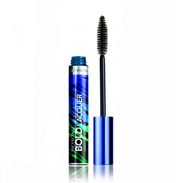 Mascara allongé, volume 7ml Bold Lacquer waterproof Revlon