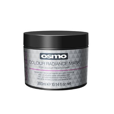 Masque Colour Mission cheveux colorés 300ml Osmo