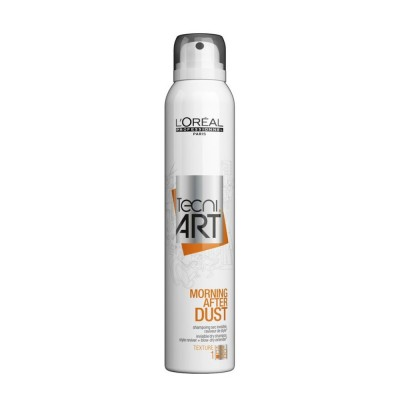 Shampooing sec Morning After dust 200 ml Tecni art