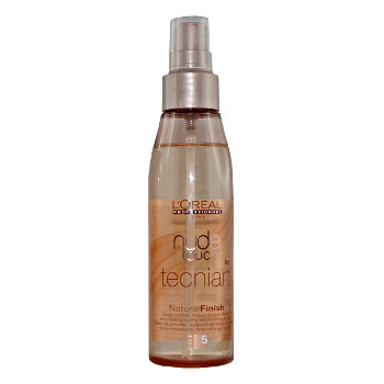 Natural finish spray Nude touch, 125 ml<br/> L'Oréal