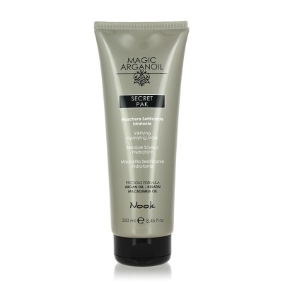 Nook masque argan, 250 ml<br/>Nama Rupa