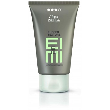 Pate modelante mate rugged fix<br/> Wella Styling, 75 ml