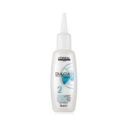 Permanente dulcia advanced cheveux sensibilisés 2 75ml