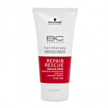 Renovateur de pointes Repair Rescue 75ml<br/> Schwarzkopf