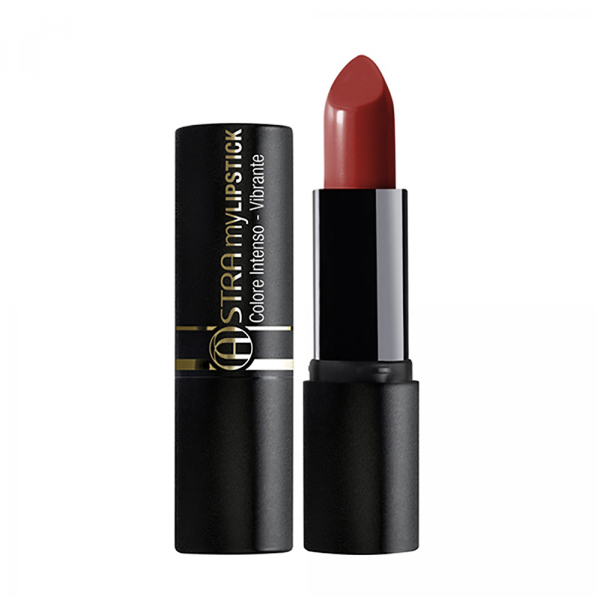 Rouge à lèvres Astra MyLipstick  4g couleur Euribia 07