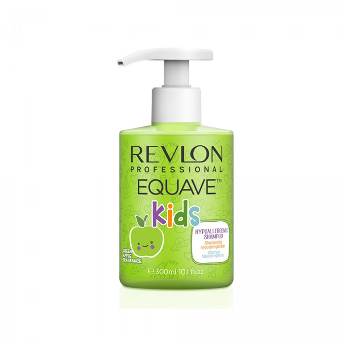 Shampooing Enfant Equave Kids 300 ml<br/> Revlon