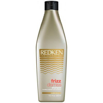 Shampooing Frizz Dismiss lissant anti-frisottis Redken 300ml