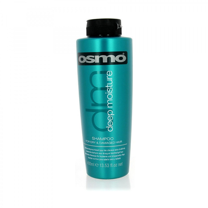 Shampooing nutrition intense Deep Moisture 400ml<br/> Osmo essence