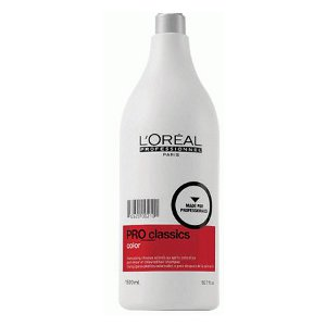 Shampooing pro classics color<br/>cheveux colorés 1500ml