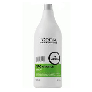 Shampooing pro classics texture<br/>1500ml