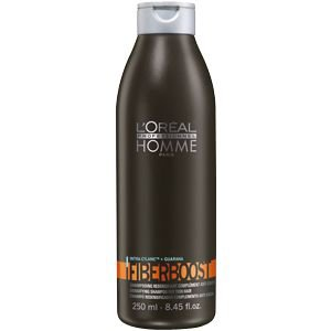 Shampooing FiberBoost homme 250ml
