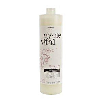 Shampooing Nutri-plus Cycle vital, 1000 ml<br/> Eugène Perma