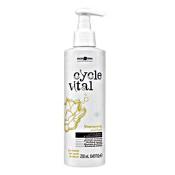 Shampooing purifiant Cycle vital, 250 ml<br/> Eugène Perma