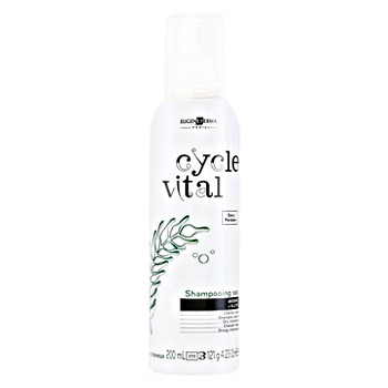 Shampooing sec Originel Cycle vital, 200 ml<br/> Eugène Perma
