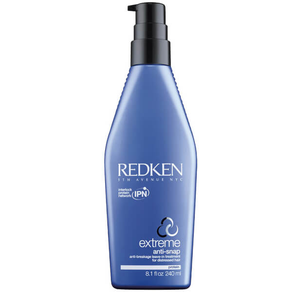 Soin anti-snap Extreme contre les fourches Redken 240ml