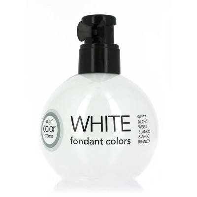 Soin coloration nutricolor white<br/>  250 ml