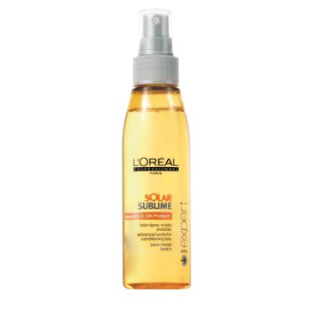 Soin spray solar sublime 125 ml