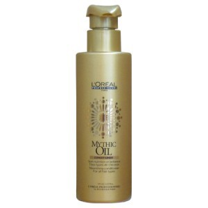 Soin conditioner nutrition brillance <br/> Mythic oil 190ml