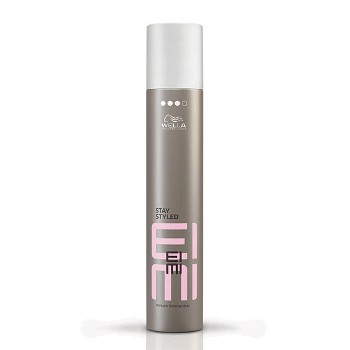 Spray finition stay styled Eimi 500 ml<br/> Wella