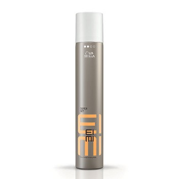 Spray finition super set Eimi 500 ml<br/> Wella