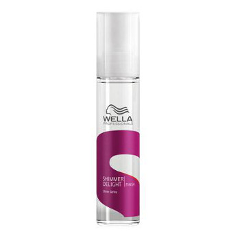 Spray brillant shimmer delight<br/> Wella Styling, 40 ml