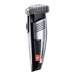 Tondeuse finition barbe E846E Babyliss for men