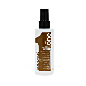 Uniq One Coconut masque spray sans rinçage 150 ml Revlon