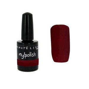 Vernis semi-permanent My! Polish, 14 ml<br/> 29 flamingo
