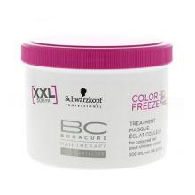 Masque eclat couleur Color Freeze 500ml Schwarzkopf