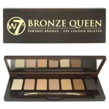 Palette maquillage Bronze Queen W7