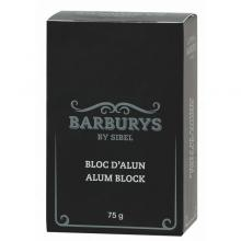 Pierre d alun Barburys 75 g Sibel