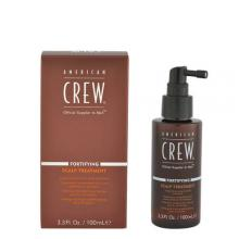 Scalp Treatment Fortifying American Crew 100ml